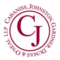 Cabaniss Johnston