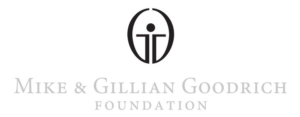 MGGoodrichFoundation logo